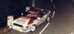 Carlos Sainz, Rally MonteCarlo 1989