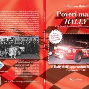 Copertina e retrocopertina del bel libro di Giuliano Maioli