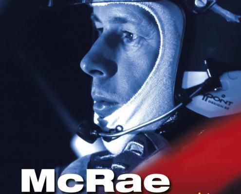 La copertina del libro di McKlein dedicato a Colin
