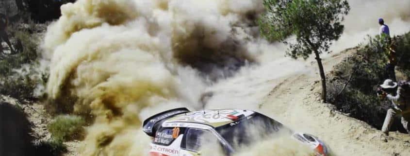 Rally, il libro di McKlein che completa Rally Cars