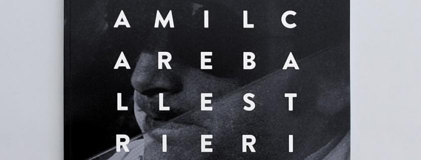 La copertina dell'opera curata da Luca Pazielli