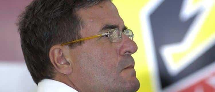 Fabrizio Tabato, pilota, team manager e imprenditore di successo