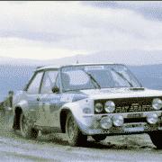 La Fiat 131 Abarth Rally campionessa del mondo