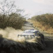 La Subaru Impreza WRC è stata una delle principali protagoniste della storia del WRC