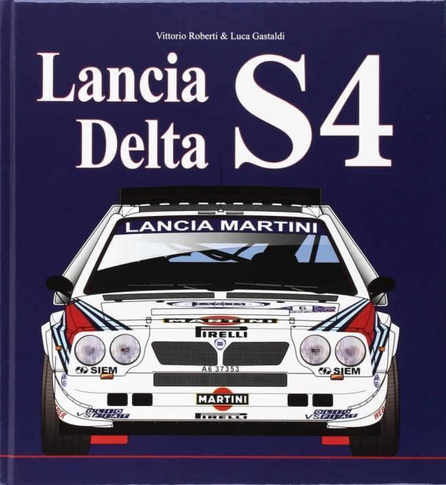 Storia della Lancia Delta S4