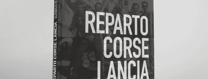 Reparto Corse Lancia, la Fulvia Coupé HF