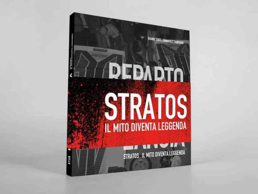 L'opera Stratos, il mito diventa leggenda