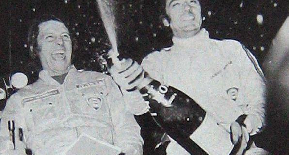 L'incredibile corsa: quel Monte-Carlo 1972