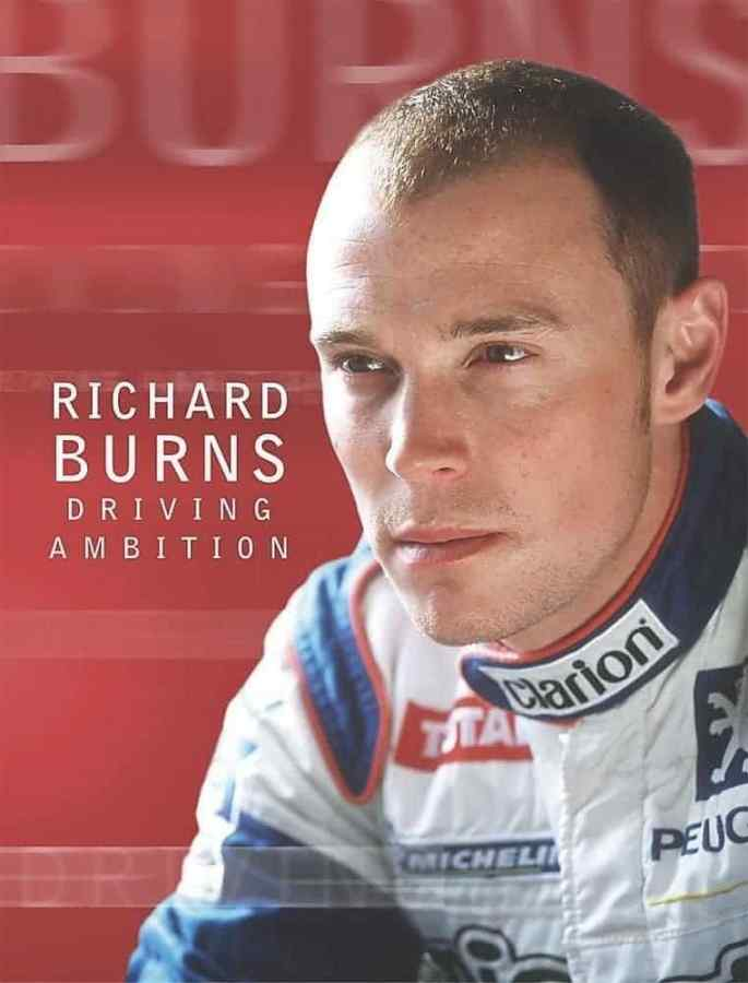 Richard Burns - di Richard Burns
