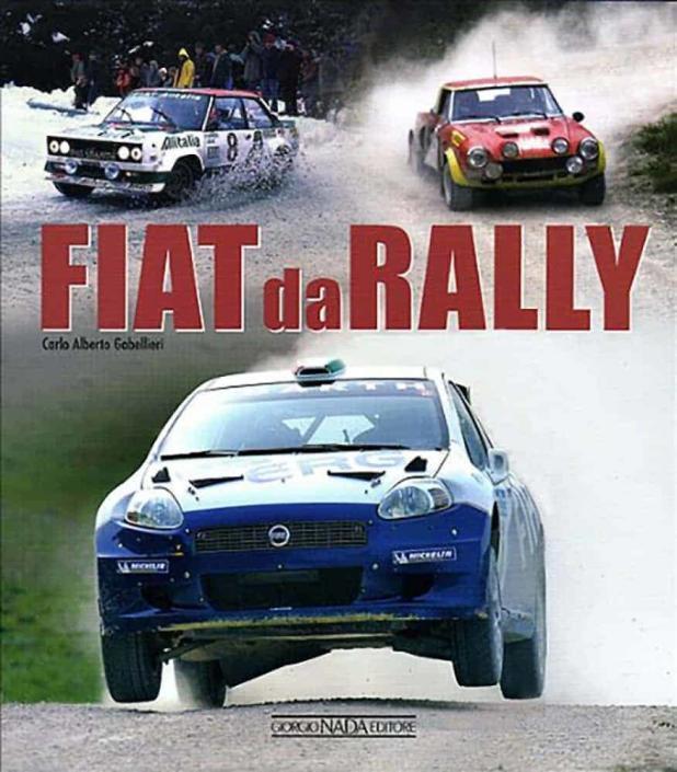 Fiat da Rally di Gabellieri