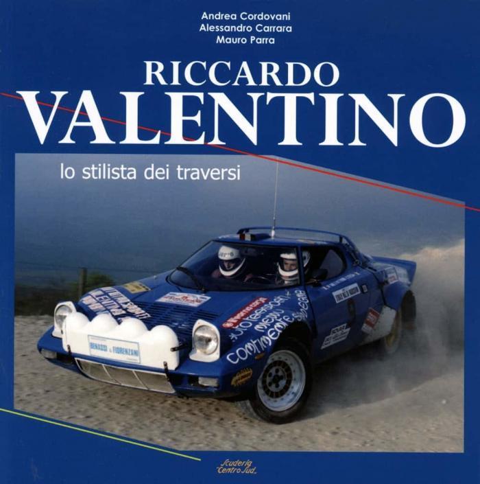La copertina del libro di Cordovani.