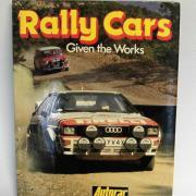 Il Rally Cars di AutoCar