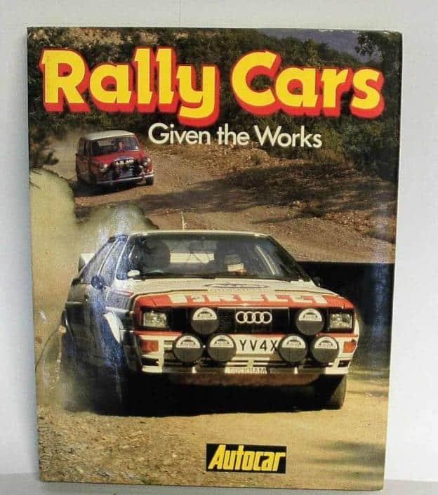 Il Rally Cars di AutoCar