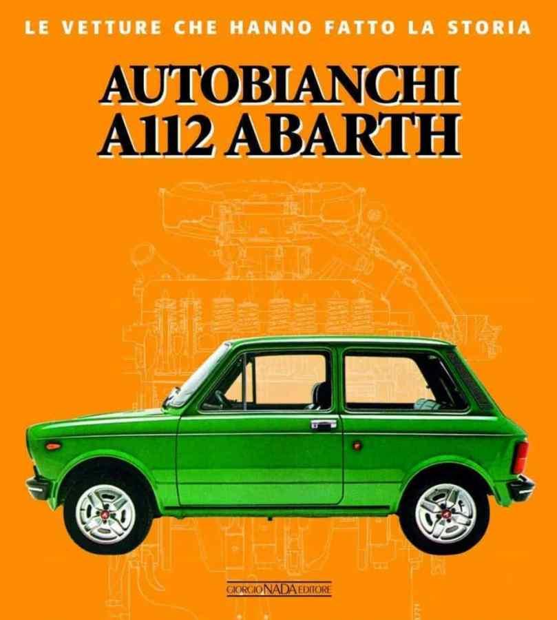 Solo Autobianchi A112 Abarth: tutti i modelli