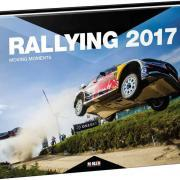 Rallying 2017: moving moment