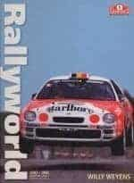 Rallyworld 1988-1989, di Willy Weyens