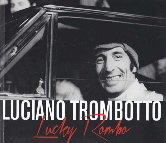 Luciano Trombotto a modo nostro