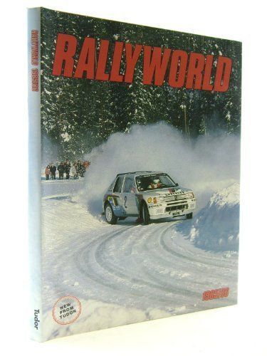 Rallyworld 1985-1986, di Willy Weyens