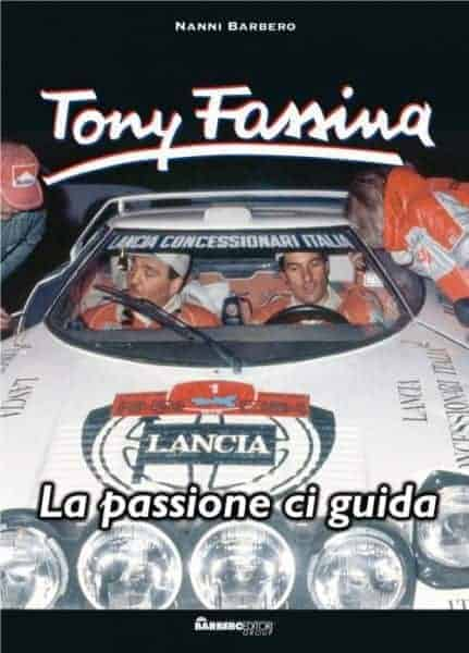 Tony Fassina, di Nanni Barbero