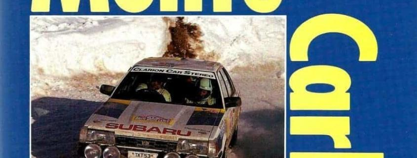 The Monte-Carlo Rally