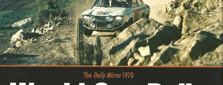 World Cup Rally, storia di un rally pazzesco
