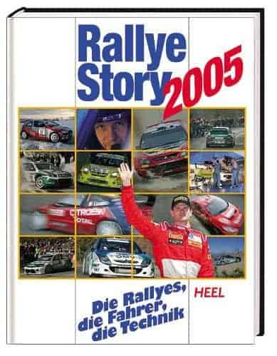 Rallye Story 2005 di Andrea Voigt-Neumeyer