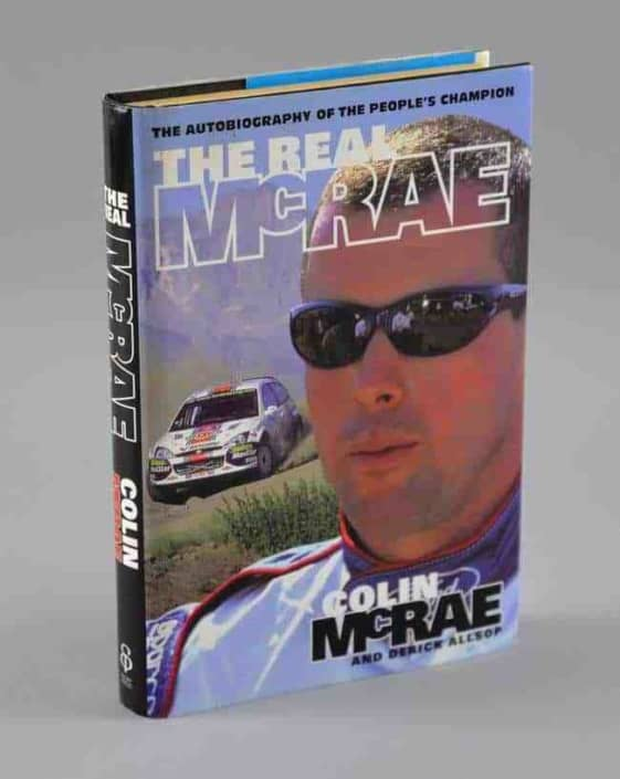 The Real McRae