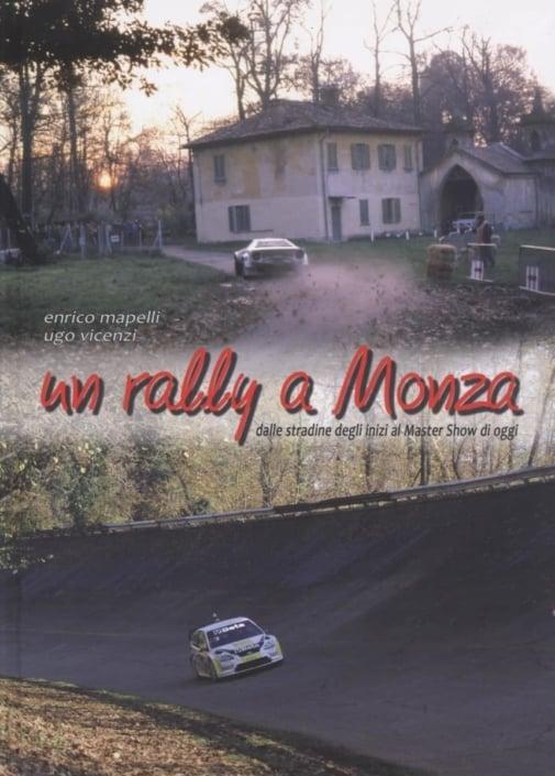 Un rally a Monza in nome della solidarietà