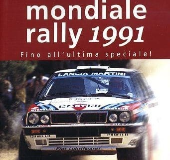 Rally Collection: Mondiale Rally 1991