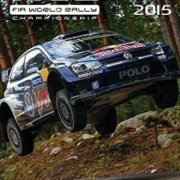 World Rally Championship 2015