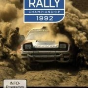 World Rally Championship 1992