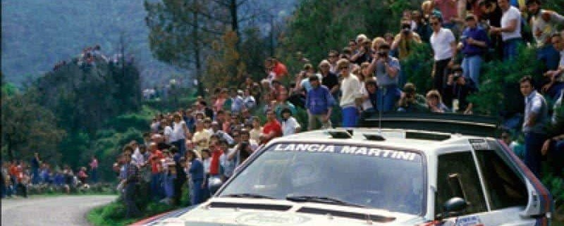 The Tour de Corse 1984-1991
