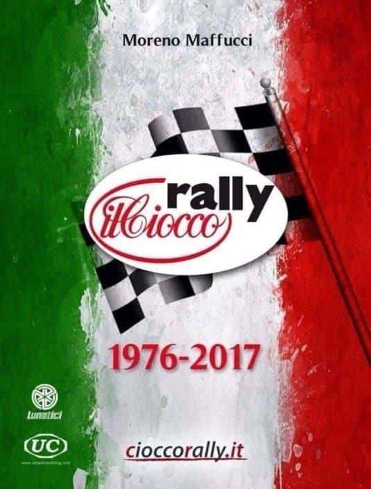 Rally Il Ciocco: i miei primi 40 anni