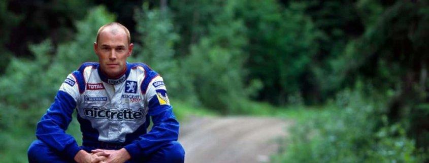 Richard Burns, il campione del mondo inglese volato via troppo presto