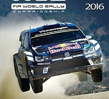 World Rally championship 2016