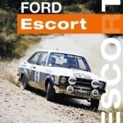 Ford Escort A Winner's Car