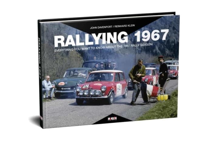 Rallying1967
