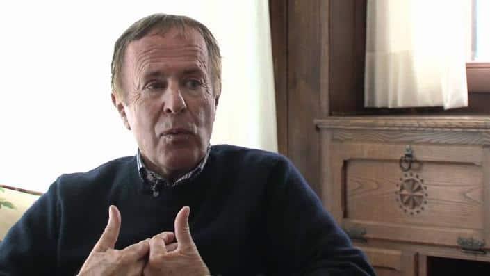 Cesare Fiorio è uno dei manager più importanti del motorsport mondiale