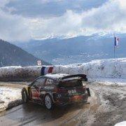I piloti rally del WRC posso trasmettere una cultura positiva del lavoro