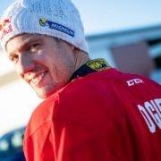 Sebastien Ogier, sei volte campione del mondo rally