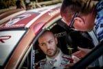 Andrea Crugnola al Rally Due Valli
