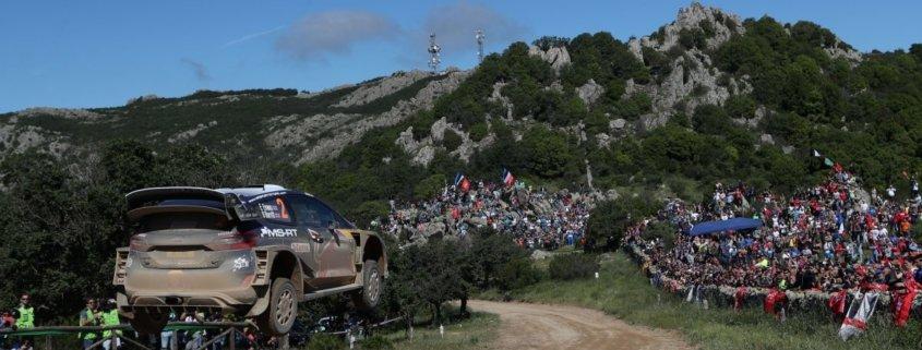 Quando il RIS divenne Rally Italia Sicilia per due mesi