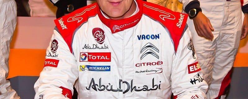 Jarmo Lehtinen racconta perché è tornato nel WRC