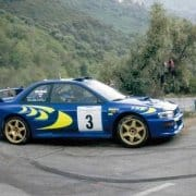 Tour de Corse 1997: il capolavoro di Colin McRae