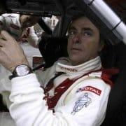 Al Rally 1000 Laghi 1990 con Carlos Sainz passa lo straniero