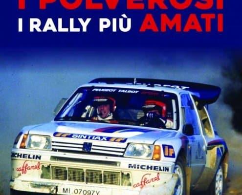 La copertina de I Polverosi di Franco Carmignani