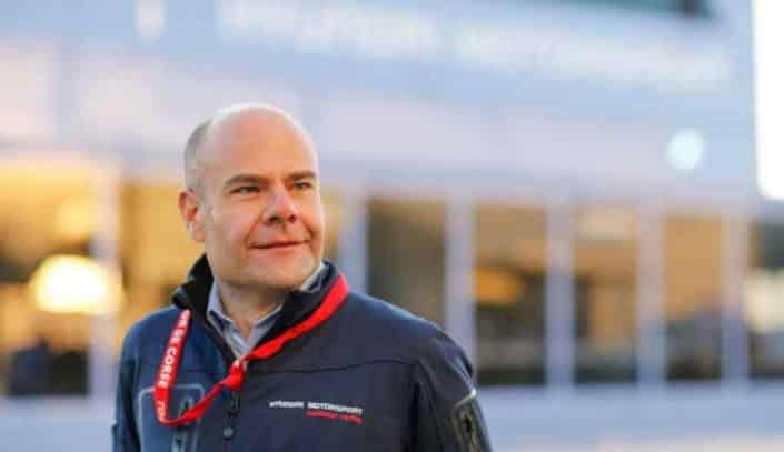 Secondo Andrea Adamo il progetto WRC ibride va a pezzi