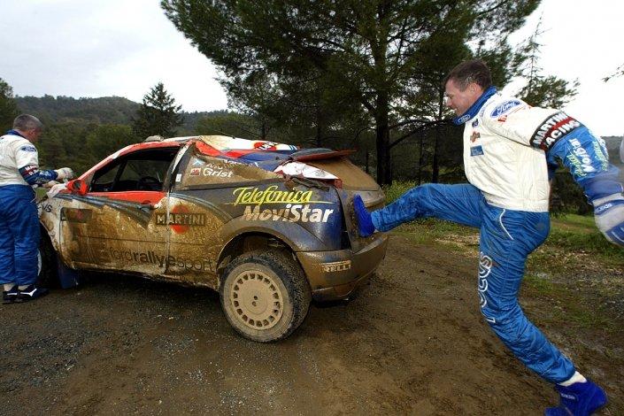 Nel WRC non ci sono più piloti carismatici: ecco perché