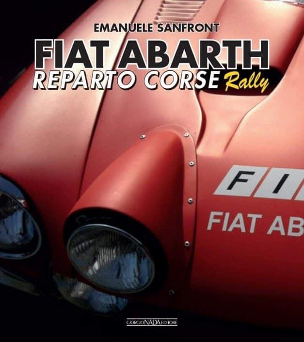 Fiat Abarth Reparto Corse Rally di Emanuele Sanfront