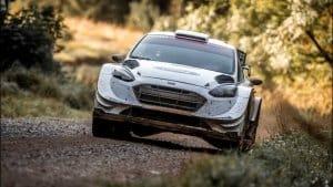 Ford Fiesta WRC Plus, storia di una supercar